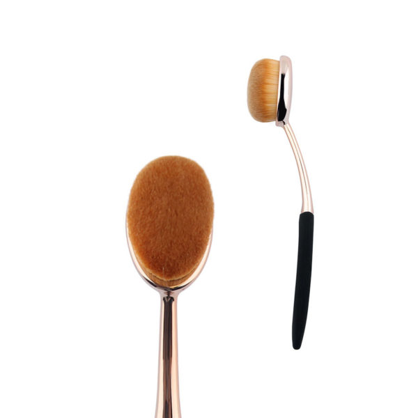 Makeup Brushes For Liquid Products