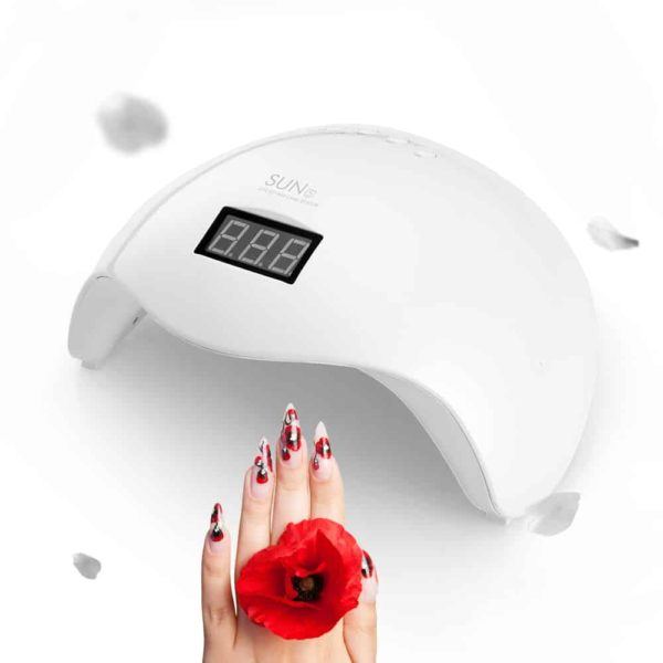 Nail Dryer Manicure Lamps