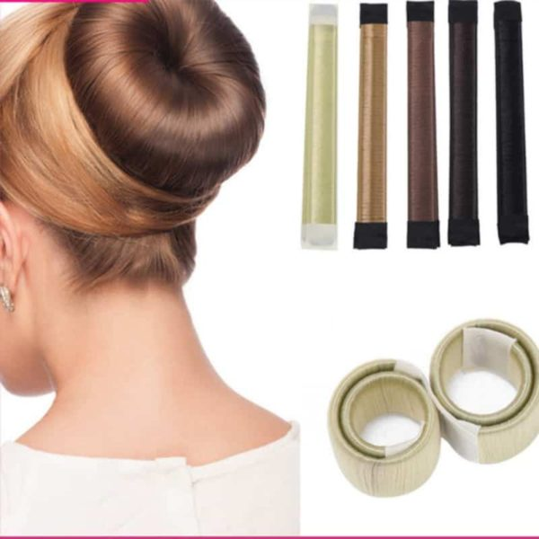 Synthetic Hair Bands