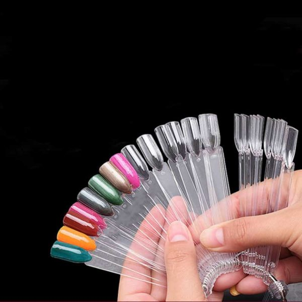 Fancy Nails – 50PCS