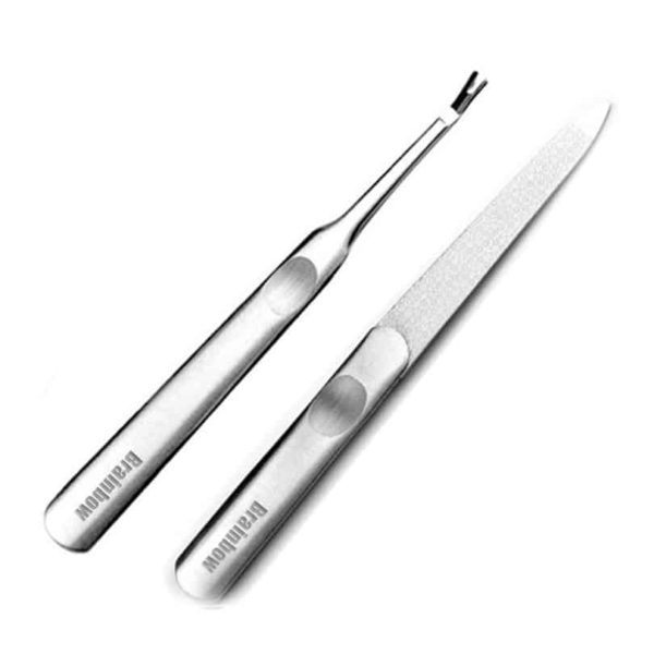 Stainless Steel Cuticle Nail Tool
