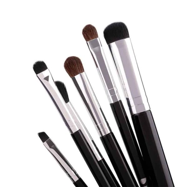 6 PCS Eyeshadow Brushes
